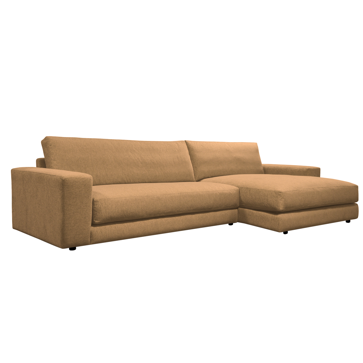 Hansen chaise sofa cam interiors for Chaise furniture